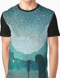 Spirited Journey 2 Graphic T-Shirt