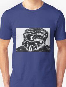 Weird Alien Beast T-Shirt