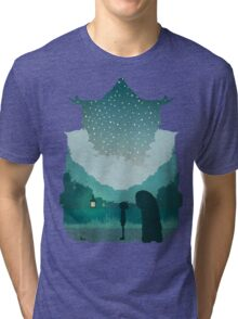 Spirited Journey Tri-blend T-Shirt