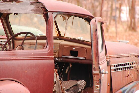 Seen Better Days by Mary Carol Story