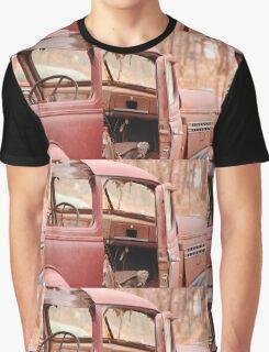 Seen Better Days Graphic T-Shirt