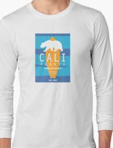Redondo Beach - California. Long Sleeve T-Shirt