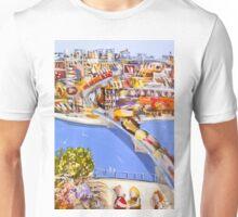 Brisbane waters Unisex T-Shirt