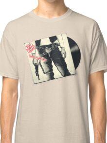 The Rebel Scum Sticky Tunes Classic T-Shirt