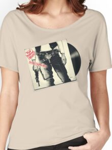 The Rebel Scum Sticky Tunes Women's Relaxed Fit T-Shirt