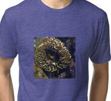 Anemone Tri-blend T-Shirt