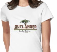 Official SoCal Edition  Womens Fitted T-Shirt