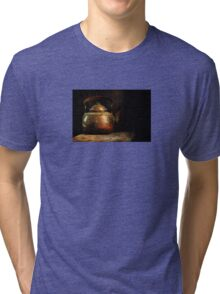 Put the Kettle On Tri-blend T-Shirt