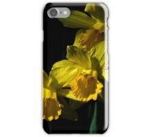 Golden Bells iPhone Case/Skin