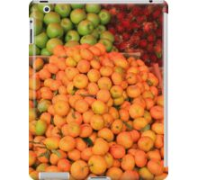 Fresh Fruit iPad Case/Skin