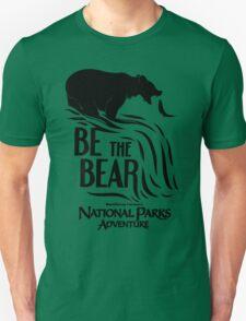 be the bear Unisex T-Shirt
