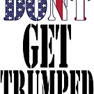 don't get trumped by chasemarsh