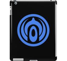 Phantasy Star Online Section ID: Bluefull iPad Case/Skin