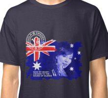 Australia - Eurovision 2016 Classic T-Shirt