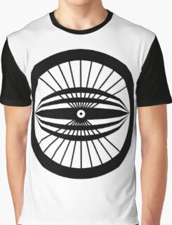 The Bright & Powerful Graphic T-Shirt