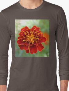 Oh! Marigold! Long Sleeve T-Shirt