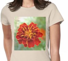 Oh! Marigold! Womens Fitted T-Shirt