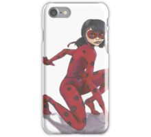 Crouching Bug, Hidden Dork iPhone Case/Skin