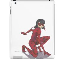 Crouching Bug, Hidden Dork iPad Case/Skin