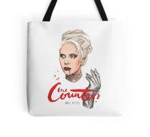 The Countess Ams Motel Tote Bag