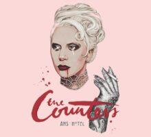The Countess Ams Motel One Piece - Long Sleeve