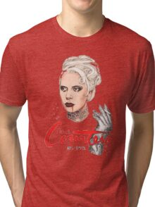 The Countess Ams Motel Tri-blend T-Shirt