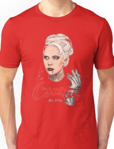The Countess Ams Motel Unisex T-Shirt