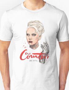 The Countess Ams Motel Unisex T-Shirt