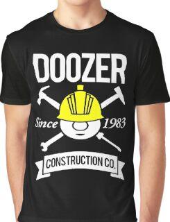 Doozer Construction Co Graphic T-Shirt