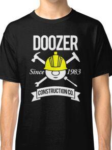 Doozer Construction Co Classic T-Shirt