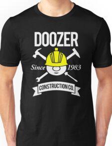 Doozer Construction Co Unisex T-Shirt