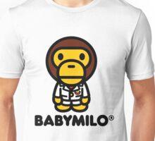 Baby Milo a Bathing Ape Unisex T-Shirt