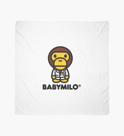 Baby Milo a Bathing Ape Scarf