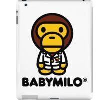 Baby Milo a Bathing Ape iPad Case/Skin