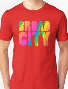 BROADCITY Unisex T-Shirt