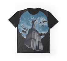 OLD NEW YORK Graphic T-Shirt