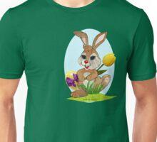 Easter Bunny  (3520 Views) Unisex T-Shirt