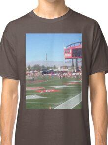 Las Vegas Stadium Football Classic T-Shirt