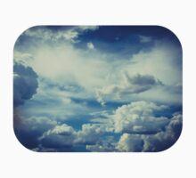 Glorious Clouds One Piece - Long Sleeve