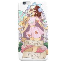 Baby Roses iPhone Case/Skin