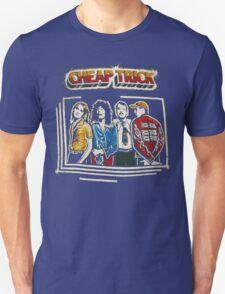 C TRICK Unisex T-Shirt