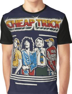 C TRICK Graphic T-Shirt