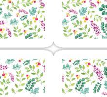 Embrace Joy Floral Sticker