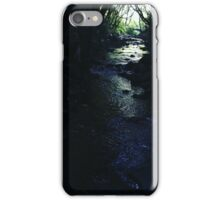 Low Light Stream iPhone Case/Skin