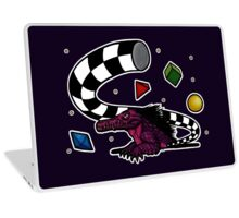 Dream Eater Laptop Skin
