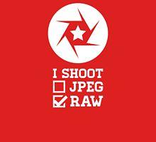 I Shoot? - Photography Unisex T-Shirt