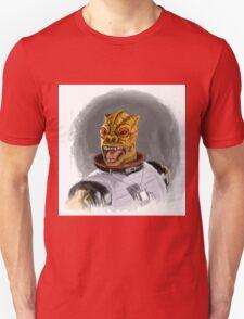 Bossk The Bounty Hunter Unisex T-Shirt