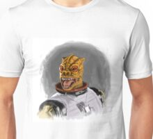 Bossk The Bounty Hunter Unisex T-Shirt
