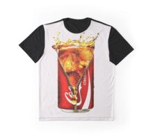 FRESH YOUR ENERGY Graphic T-Shirt