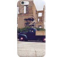 A price of history iPhone Case/Skin